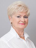 Prof. Dr. Kádár Krisztina Maternity gyermekkardiológus