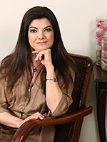 Soltész Krisztina Maternity pszichológus