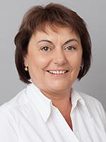 Szilágyi Erzsébet Maternity ápolási vezető