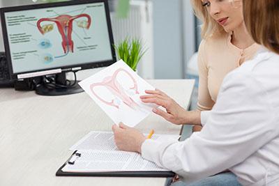 Maternity nőgyógyászati csomagok