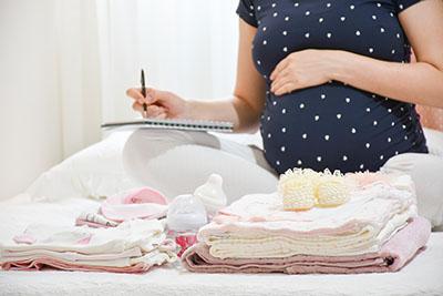 Maternity tájékoztató szülésre érkezőknek