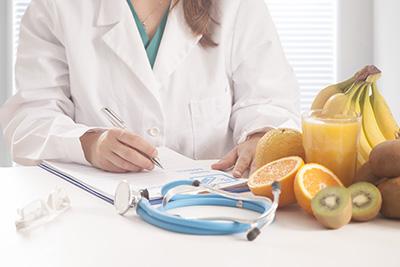 Maternity dietetika