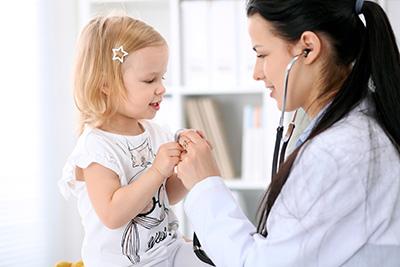 Maternity gyermek bőrgyógyászat