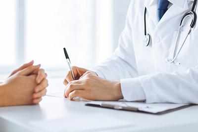 Maternity inkontinencia diagnosztika